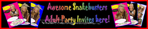 adult parties invites
