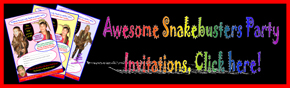Snakebusters reptile and snake shows Melbourne